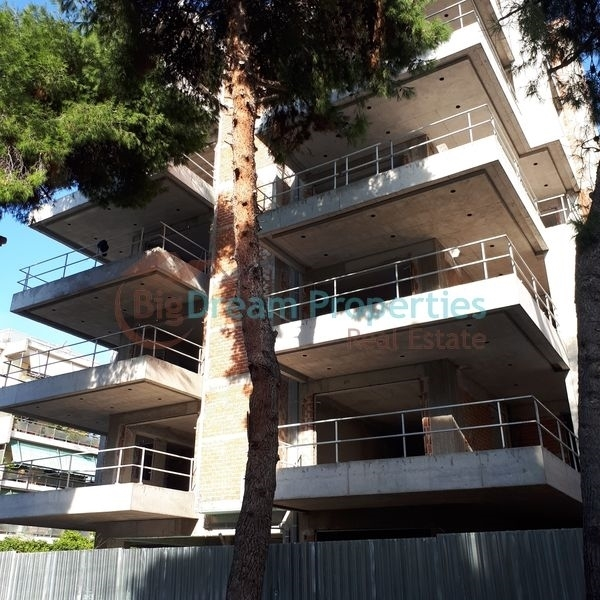 (For Sale) Residential Apartment || Athens South/Palaio Faliro - 84 Sq.m, 2 Bedrooms, 235.000€