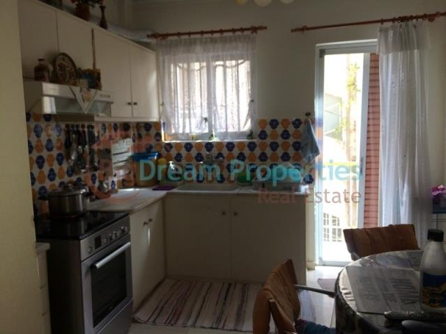 (For Sale) Residential Floor Apartment || Athens South/Palaio Faliro - 110 Sq.m, 3 Bedrooms, 150.000€